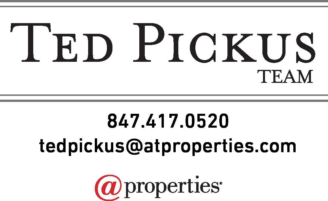 Ted Pickus